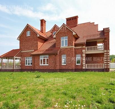 продаётся дом 10 км от МКАД