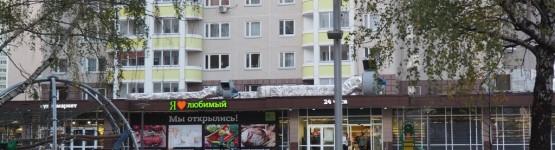 Роспотребнадзор оштрафовал ЗАО «Аматус» - супермаркеты «Я любимый» за антисанитарию